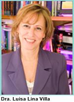 Dra. Luisa Lina Vila