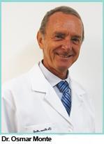 Dr. Osmar Monte