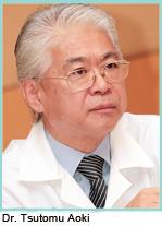 Dr. Tsutomu Aoki