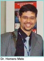 Dr. Homero Melo