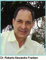Dr. Roberto Alexandre Franken