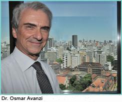Dr. Osmar Avanzi