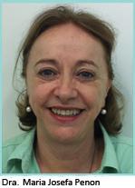 Dra. Maria Josefa Penon
