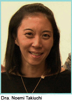Dra. Noemi Takiuchi