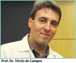 Dr. Tércio de Campos