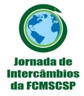 I Jornada de Intercâmbios da FCMSCSP