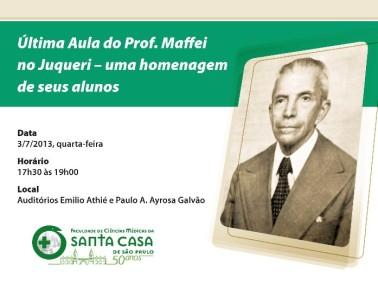 Dr. Maffei