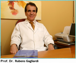 Dr. Rubens Gagliardi