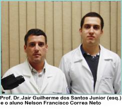 Prof. Dr. Jair Guilherme
