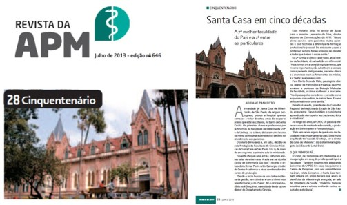 Revista da APM