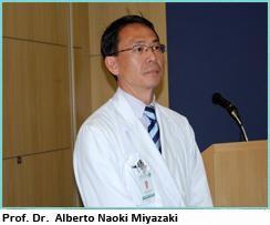 Dr. Alberto Naoki Miyazaki