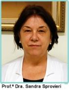 Prof.ª Dra. Sandra Regina S. Sprovieri