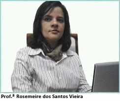 Prof.ª Rosemeire