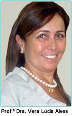 Prof.ª Dra. Vera Lúcia dos Santos Alves