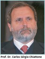 Dr. Carlos Sérgio Chiattone
