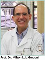 Dr. Milton Luiz Gorzoni - FCMSCSP