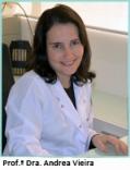 Dra. Andrea Vieira