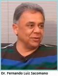 Dr. Fernando Luiz Sacomano