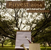 Manual do Candidato 2014 - Fuvest