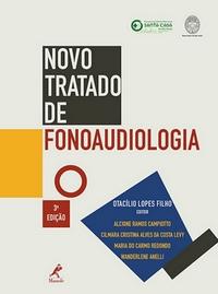 Novo Tratado de Fonoaudiologia - Faculdade Santa Casa de SP