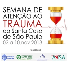 Semana de Atenção ao Trauma - Faculdade Santa Casa de SP
