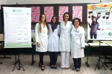 Graduação em Fonoaudiologia - Faculdade Santa Casa de SP