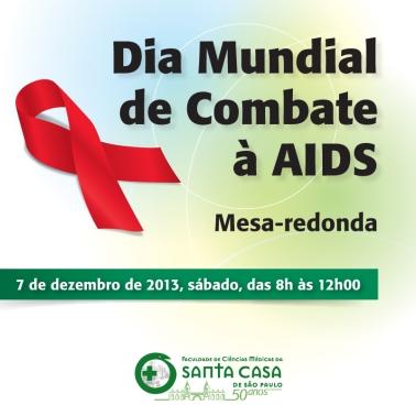 Dia Internacional de Combate à Aids