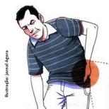 Doença renal crônica FCMSCSP - Ilustração:  jornal Agora