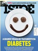Capa da Revista IstoÉ