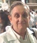 Dr. Luiz Carlos Morrone. Foto: Divulgação da Associação Paulista de Medicina do Trabalho (APMT)