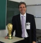 Dr. Tércio De Campos - Faculdade Santa Casa de SP