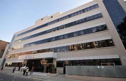 Faculdade de Ciências Médicas da Santa Casa de São Paulo - Novo Prédio