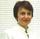 Rosana Lazzarini, professora de Dermatologia da Faculdade de Ciências Médicas da Santa Casa de São Paulo