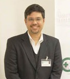 Dr. Homero Melo - Pós-graduação em Ressonância Magnética Avançada, Imaginologia Humana e Engenharia Clínica da FCMSCSP