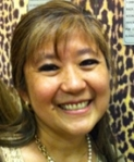 Dra. Maria Cristina Nishiwaki Dantas