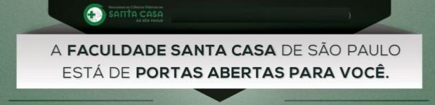 Portas Abertas - Medicina 2014 - Faculdade Santa Casa de SP