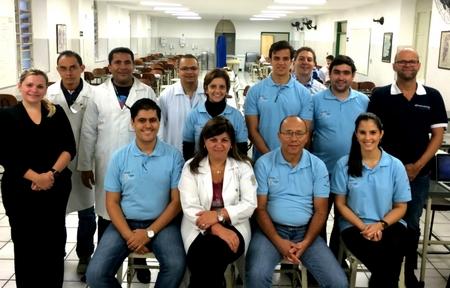 Curso Teórico-Prático de Cirurgia Aberta e Artroscópica de ATM em peças anatômicas humanas