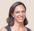 Dra. Alessandra Spada Durante - professora de Fonoaudiologia da Faculdade Santa Casa de SP