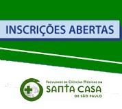 Pós-graduação - Inscrições abertas 2014 na FCMSCSP