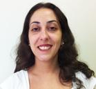 Prof.ª Flávia Fusco Barbour, coordenadora técnica da pós-graduação em Psicologia na Rede Básica de Atenção à Saúde