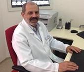 Dr. Bernardo Kiertsman professor adjunto de Pediatria e Puericultura da Faculdade de Ciências Médicas da Santa Casa de São Paulo