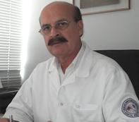 Dr. Marcus Maia