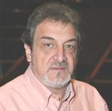 Newton Eduardo Busso, obstetra e professor da Faculdade de Ciências Médicas da Santa Casa de São Paulo