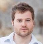 Ian Mahar, doutorando da Mc Gill University