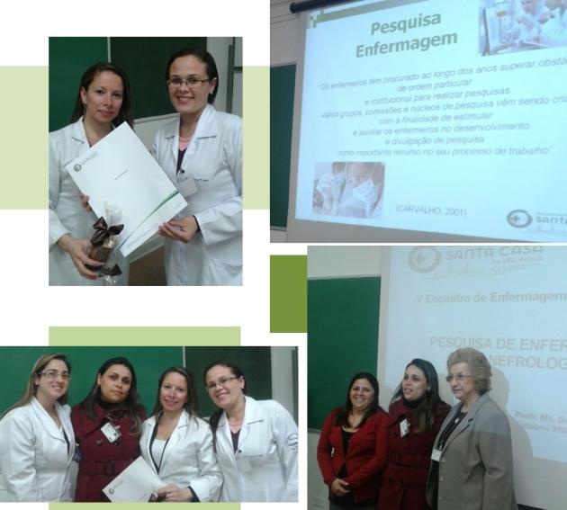 Enfermagem em Nefrologia