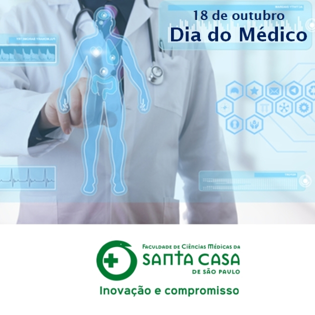 Dia do Médico - Faculdade Santa Casa de SP