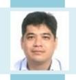 Dr. Ricardo Riyoiti Uchida, psiquiatra e professor assistente da Faculdade de Ciências Médicas da Santa Casa de São Paulo