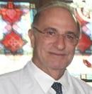 Dr. Marjo Deninson Cardenuto Perez, urologista e professor da Faculdade de Ciências Médicas da Santa Casa de São Paulo