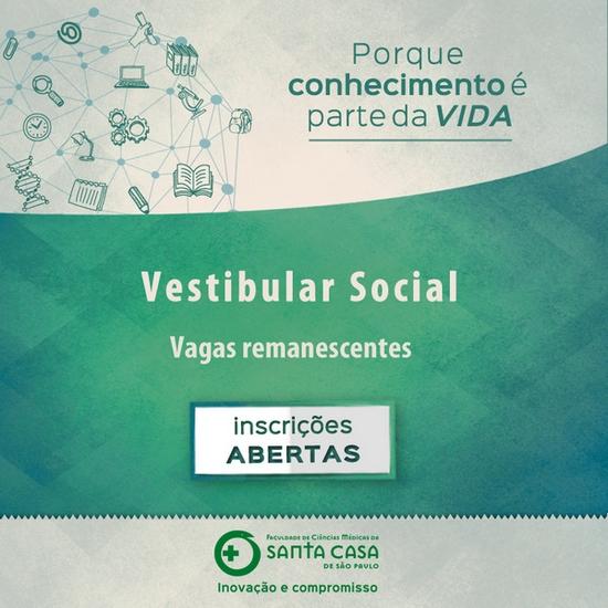 Vestibular Social