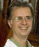 Dr. Hudson Buck, professor da Faculdade de Ciências Médicas da Santa Casa de São Paulo